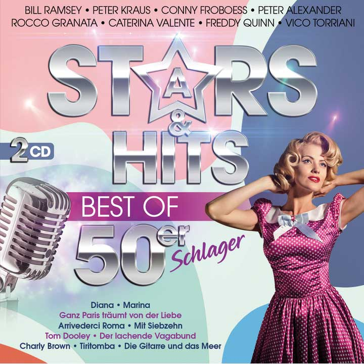 Stars & Hits: Best of 50er Schlager