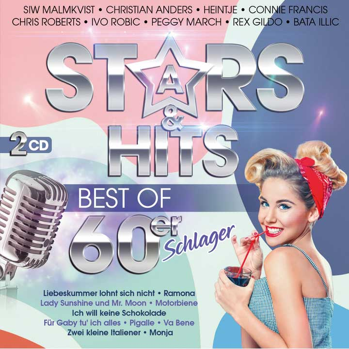 Stars & Hits: Best of 60er Schlager